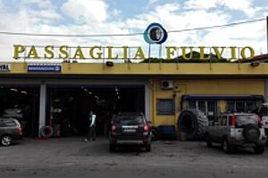 Passaglia Fulvio - Viareggio